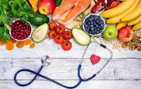 برای درمان ناباروری چه بخوریم